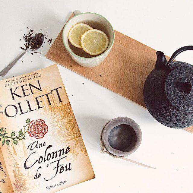 Les romans de Ken Follet sont de vritables machines hellip